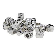 Beading Design Jewelry Com Prettyia 20x Alloy Claw Design Jewelry Making Beads Spacer
