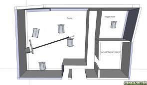 Construct Closet Grow Temperature  RoselawnlutheranPerfect Grow Room Design