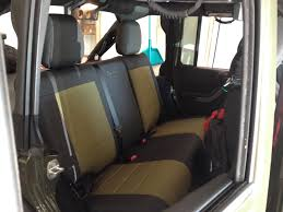 the huge bartact trek armor seat cover thread page 36 jeep