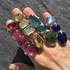 rings by jamie joseph quadrum