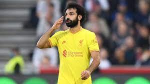 صلاح يصنع تاريخ ليفربول بهدفه رقم 100 في الدوري الإنجليزي