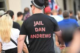 'i mean, daniel andrews is shameless.' melbourne's worrying covid cluster has now climbed to 13 source: Gadc3dx1k6udgm