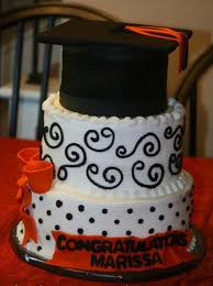 Cake Design Ideas For Graduation