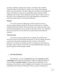 structure of essay outline format mla