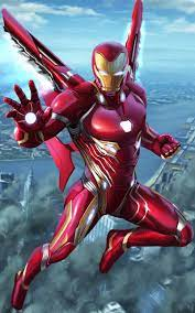 Full Hd Iron Man Wallpaper For Mobile ...