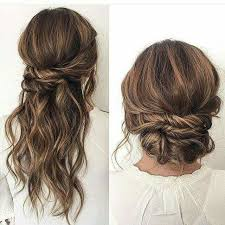 Hairstyles For Bridesmaids 26 Inspiration Pin By Camry R On Random Shtufff Pinterest Prom Hair Style And