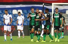Pagelle Sassuolo - Sampdoria 4-1: Berardi show, blucerchiati ko! - Voti  Fantacalcio - Fantamagazine