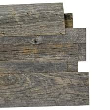 reclaimed wood wall paneling 20 sq ft