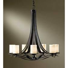 hubbardton forge berceau 7 light chandelier hf 101283 with chandeliers remodel 2