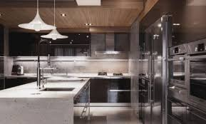 Luxury Modern Kitchen Designs Model Simple Ideas