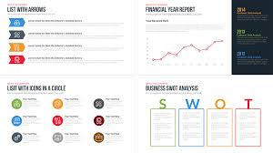 Free Profile Templates Company Profile Free PowerPoint Template SlideBazaar 2