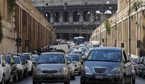 Blocco auto Roma oggi, 5 gennaio 2020: info e orari stop ...