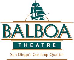 Balboa Theatre San Diego Tickets Schedule Seating