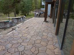 patio pavers patterns. Rubber Patio Pavers Awesome Menards Concrete Blocks Paver Patterns R