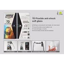 <b>7D High Quality</b> Flexible Glass Pocophone F1 | Shopee Philippines