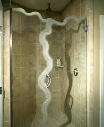 surprising cost of glass shower door shower door installation cost replace shower door glass shower door