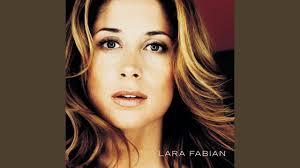 Testo Adagio (italian) di Lara Fabian