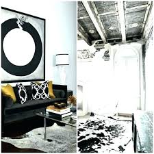 black and white cowhide rug black and white cowhide rug black and white cowhide rug cow
