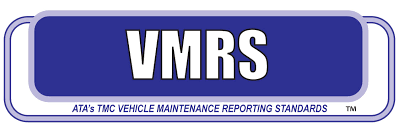 Vmrs Wall Chart Vehicle Maintenance Reporting Standards Vmrs