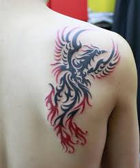 50 Beautiful Phoenix Tattoo Designs Art And Design