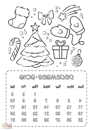 December Coloring Pages Pt9f Powerful December Coloring Sheets 2016