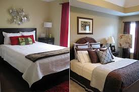 this is the related images of Decorating Your Bedroom On A Budget