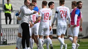 Last game played with vejle boldklub, which ended with result: Relegation Holstein Kiel Als Aussenseiter Am Starksten Zdfheute