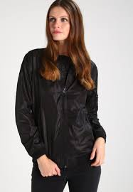 denim supply ralph lauren ma 1 er jacket women clothing jackets lightweight black