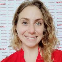 Alice Richter - Online Tutor - iTutorGroup | LinkedIn