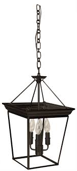 c144 dvp1010ab by dvi lighting forest hill collection semi flush mount pendant antique brass with clear glass finish