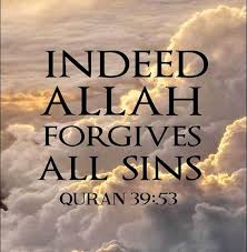 Pride drives us to hold on to our right to retaliate, to. 30 Islamic Quotes On Forgiveness