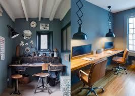 Image Benjamin Moore Interior God 15 Blue Home Office Designs Ideas Youll Love Interior God