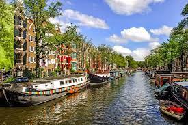 Hollanda'ya İş Bularak Taşınmak. Hollanda'ya yeni taşındım ve bu yazıyı… |  by Farid Movsumov