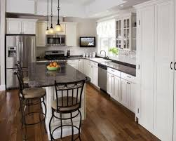 Small L Shaped Kitchen Design