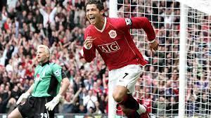 Cristiano Ronaldo kehrt zu Manchester United zurück - ZDFheute