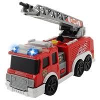 <b>Пожарный</b> автомобиль <b>Dickie Toys</b> 3302002 15 см — Машинки и ...