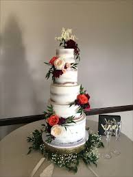 Wedding Themed Wedding Cakes Charming â Two Tier Kit Kat Cake