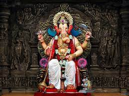 Desktop Ganesh Ji Wallpapers ...