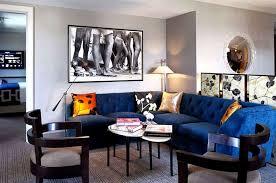Terrace One Bedroom Hotel Hospitality Interior Design Eaton Fine Art The  Cosmopolitan Las Vegas
