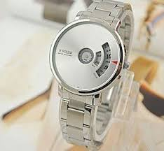 watches master picture more detailed picture about discount discount fashion stainless steel strap dial watch men s turntable watches simple wrist watch shipping 5pcs
