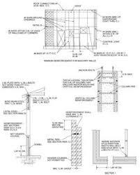 Cmu Block Coursing Chart 22 Best Masonry Images Bed Joint Masonry Construction