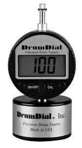 Drumdial Drum Tuner Review Drumhead Authority