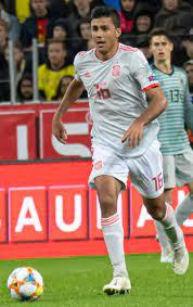 Rodrigo Hernández - Wikipedia