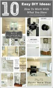 diy home upgrades craft fun diy craft projects minimalist home improvements