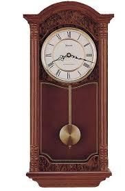 c4431 edenhall ii pendulum wall clock