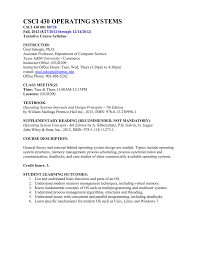 Os Design Issues Csci 430 Operating Systems