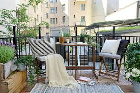 balcony furniture ideas. Apartment Patio Furniture Small Balcony Ideas. Photo Details - From These Gallerie We Ideas P