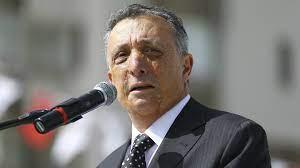 Beşiktaş'ın yeni başkanı Ahmet Nur Çebi! Ahmer Nur Çebi kimdir, kaç  yaşında, nereli?   Goal.com