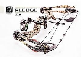 Archery Bear Compound Bow