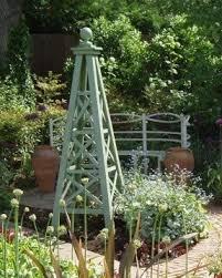 garden obelisk trellis. Garden Obelisk Trellis 5 Foter